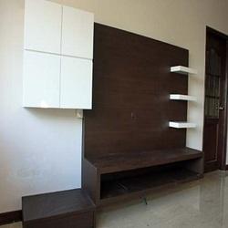 Janani Interiors Works